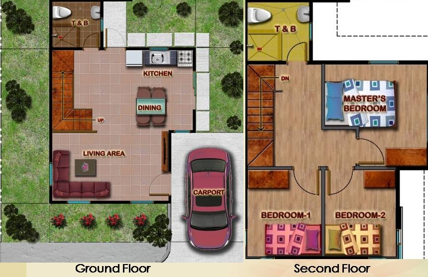 100 square meter house plans house plans for 100 sq meters house floor plan